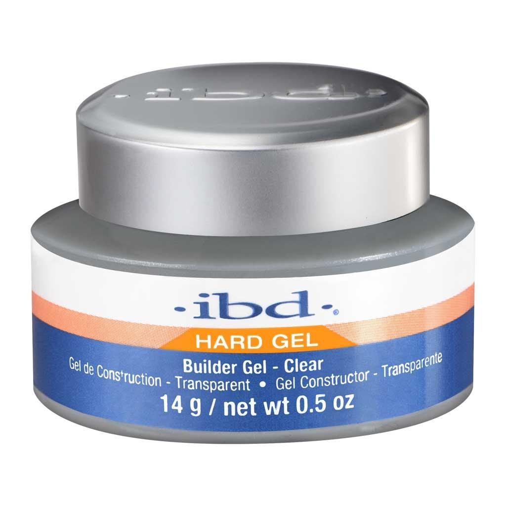 how to use ibd builder gel