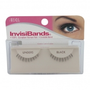 ARDELL InvisiBands - Unders Black Wimpern