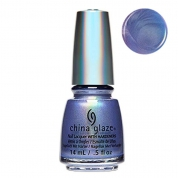 China Glaze 2NITE 14ml - OMG Flashback