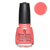 China Glaze About Layin Out - House Of Colour 14ml