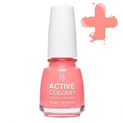 China Glaze Active Colour - For Coral Support 14ml
