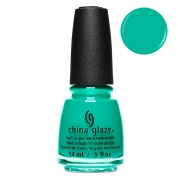 China Glaze Activewear, Dont Care 14ml - Chic Physique