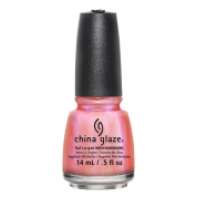 China Glaze Afterglow 14ml - French Bliss