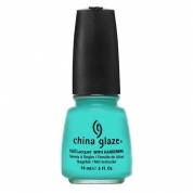 China Glaze Aquadelic 14ml - Electro Pop Collection