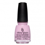 China Glaze Are You Orchid-Ing Me 14ml - Pastels