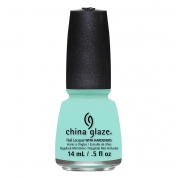 China Glaze At Vase Value 14ml - City Flourish