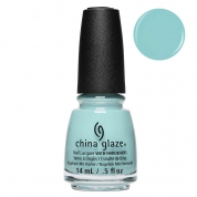China Glaze At Your Athleisure 14ml - Chic Physique