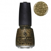 China Glaze Bat My Eyes 14ml- Monsters Ball Collection