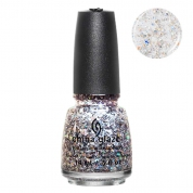 China Glaze Break The Ice - Cheers! 14ml