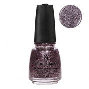 China Glaze CG In The City 14ml - Metro Collection