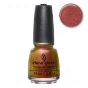 China Glaze Cabin Fever 14ml - The Great Outdoors