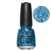 China Glaze Can You Sea Me?  - Star Hopping 14ml