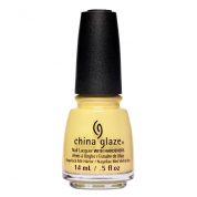 China Glaze Casual Friday 14ml - Pastels