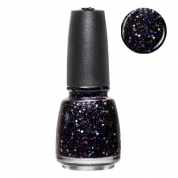China Glaze Coal Hands, Warm Heart 14ml - Cheers!