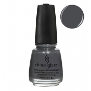 China Glaze Concrete Catwalk 14ml - Metro Collection