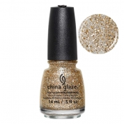 China Glaze Counting Carats  - Star Hopping 14ml