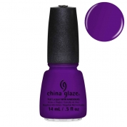 China Glaze Creative Fantasy 14ml - Cirque du Soleil 3D
