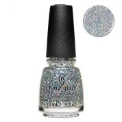 China Glaze Disco Ball Drop 14ml - Glam Finale