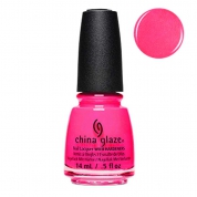 China Glaze Dont Be Sea Salty 14ml - Shades Of Paradise