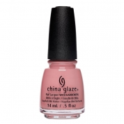 China Glaze Dont Make Me Blush 14ml - Shades Of Nude