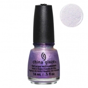 China Glaze Dont Mesh With Me - Rebel Fall Collection 14ml