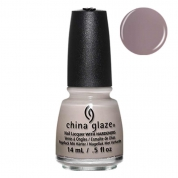 China Glaze Dope Taupe - Rebel Fall Collection 14ml