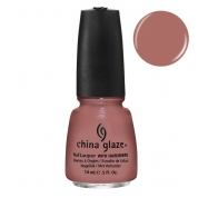 China Glaze Dress Me Up 14ml - Hunger Games