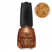 China Glaze Electrify 14ml - Hunger Games