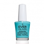China Glaze Everglaze - Aquaholic 14ml - Wipe Out