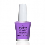 China Glaze Everglaze - Bring On The Pl-urpees 14ml - Spring 2016