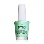 China Glaze Everglaze - Mint-Ality 14ml