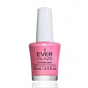 China Glaze Everglaze - Paint my Piggies Pink 14ml