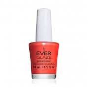 China Glaze Everglaze - Pretty Poppy 14ml
