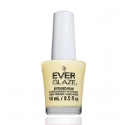 China Glaze Everglaze - Sunny Side Up 14ml - Wipe Out