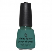 China Glaze Exotic Encounters 14ml - On Safari
