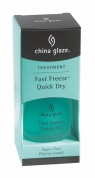 China Glaze Fast Freeze Quick Dry 14 ml