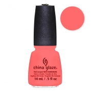 China Glaze Flip Flop Fantasy 14ml - Poolside