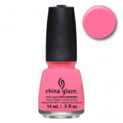 China Glaze Float On 14ml - Off Shore Summer