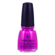 China Glaze Flying Dragon 14ml - Ink