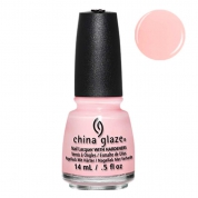 China Glaze Fresh Princess - Rebel Fall Collection 14ml