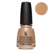 China Glaze Girl In The Glo 14ml - Chic Physique