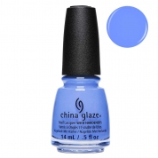 China Glaze Glamletics 14ml - Chic Physique