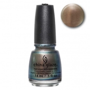 China Glaze Gone Glamping 14ml - The Great Outdoors