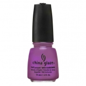China Glaze Gothic Lolita 14ml - Electro Pop Collection