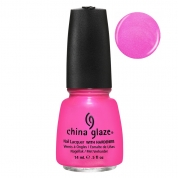China Glaze Hang-Ten Toes 14ml - Summer Neons