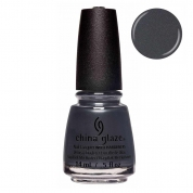 China Glaze Haute & Heavy 14ml - Street Regal