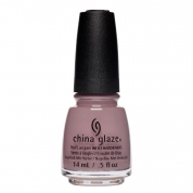 China Glaze Head To Taupe 14ml - Shades Of Nude