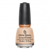 China Glaze Heaven 14ml - Core