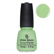 China Glaze Highlight Of My Summer 14ml - Sunsational