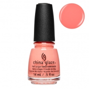 China Glaze I Just Cant Aloupe 14ml - Spring Fling